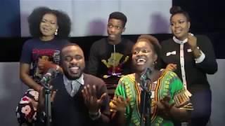 Progress - Ama (He Loves Me) - Latest 2017 Nigerian Gospel Music