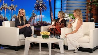 Download Kate Hudson 'Stalked' Gwyneth Paltrow Before Meeting Her Video