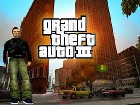 (NEW Link)How To Download & Install :  GTA 3  Android Free 2018