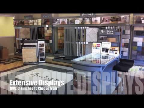 Wordpress website design video for Specialist Floors Colchester