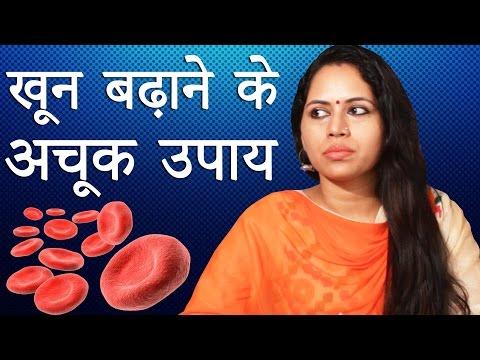 हीमोग्लोबिन बढाने के आसान घरेलु उपाय │ Increase Hemoglobin │ Imam Dasta │ Home Remedies in Hindi