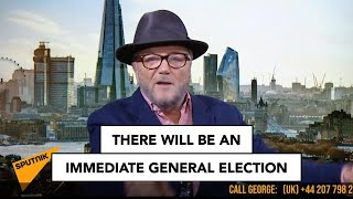 Bet your house on this: there will be an immediate general election | MOATS E11