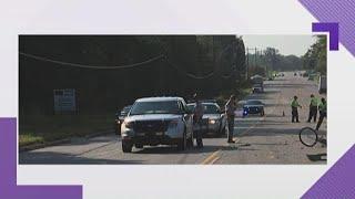 Cyclist dead in Lexington hit and run