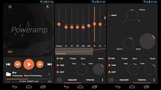 Poweramp Music Player Full Version CRACKED (**NO ROOT