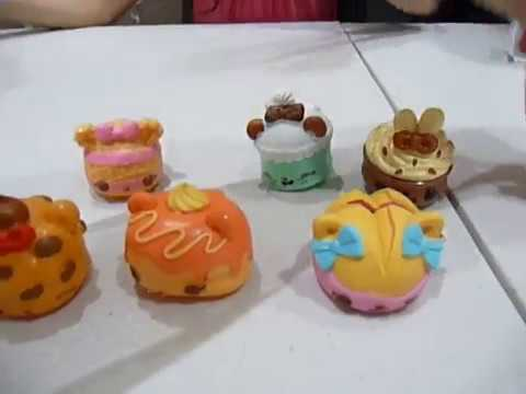 Num Noms Series 4 Dessert Tray