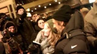 Seeing Al Pacino