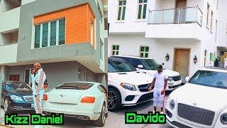 10 Richest Musicians In Nigeria 2019 & Their Net Worth (FORBES)