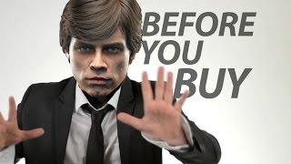 Star Wars: Battlefront - Before You Buy