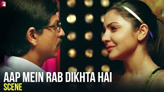 Aap Mein Rab Dikhta Hai | Rab Ne Bana Di Jodi | Scene | Shah Rukh Khan | Anushka Sharma