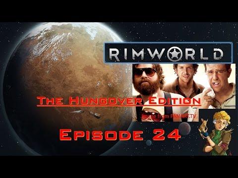 Rim World Alpha 15c Episode 24  (Spring is here)
