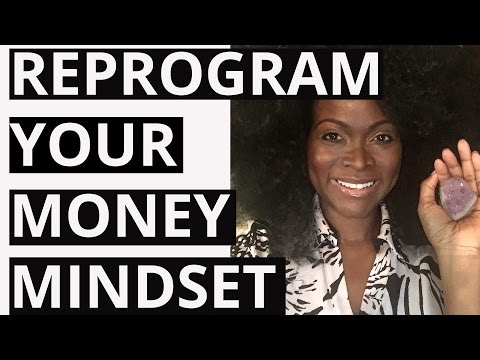 9 Ways to Reset Your Money Mindset! How to Manifest Money