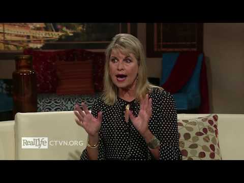 Become A Woman of Valor ft. Marilynn Chadwick| Real Life (5/22/18)