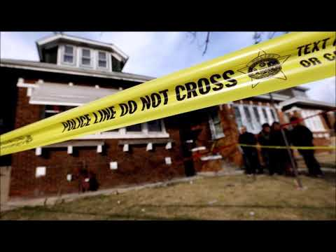 Chicago Murder Rate/Shootings Decline For 13 Consecutive Months