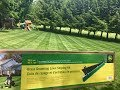 John Deere Grass Groomer Striping Kit Review