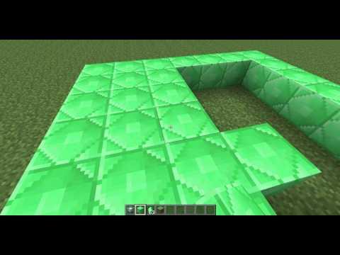 Minecraft - Beacon Tutorial