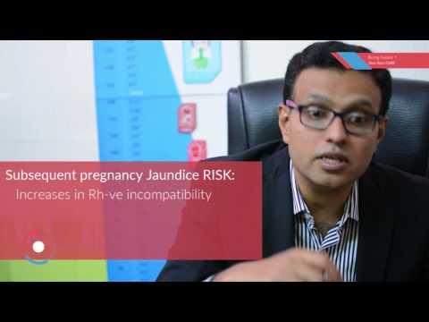 New Born Jaundice | Dr Manjunath Sharma