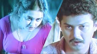 എന്താ കൃഷ്ണൻകുട്ടി, വല്ലാത്തൊരു നോട്ടം | Kadal Movie Scene |