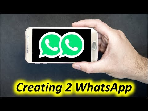 How to Install 2 WhatsApp in Redmi Note 5