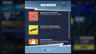 How to update fortnite on ps4 faster