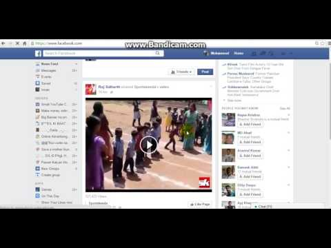 How To Stop Autoplay Videos On Facebook Telugu