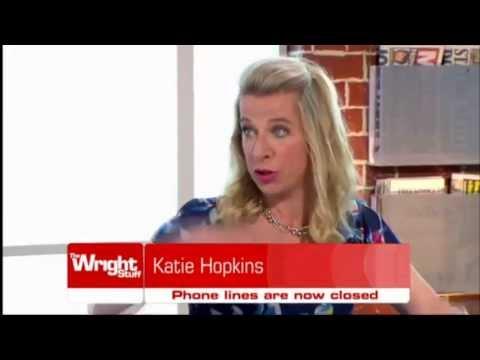 Katie Hopkins: