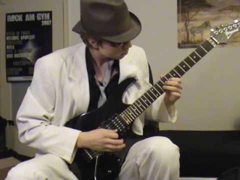 Metallica - The Ballads - Extended  (E-Guitar Medley)