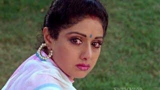 Gair Kaanooni - Part 12 Of 15 - Govinda - Sridevi - Superhit Bollywood Movies