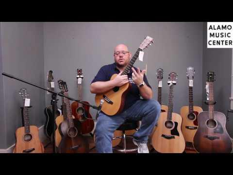 Best Acoustic Guitars: $300 - $600