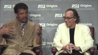 Why am I not good at math? Neil Degrasse Tyson, Bill Bye and Lawrence Krauss can help