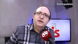 Reinaldo Azevedo: após morte de Teori, quem será o novo relator da Lava Jato?