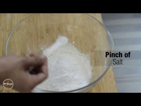 Easy Pancake Making at Home Full Recipe