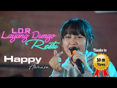 Lirik Lagu LAYANG DUNGO RESTU (LDR) Jawa Dangdut Campursari - AnekaNews.net
