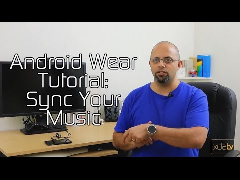 How to Play Music From Your Android Wear Device