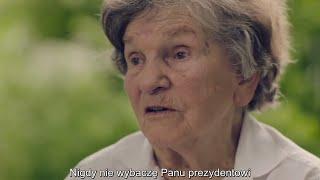 """""""Nigdy nie wybaczę Dudzie"""". Poruszający apel weteranki Powstania Warszawskiego"""