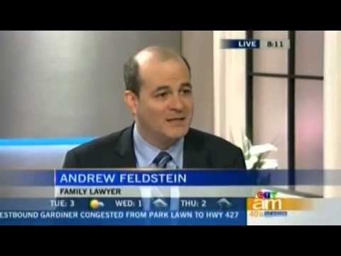 Canada AM Ask The Lawyer - Family Law