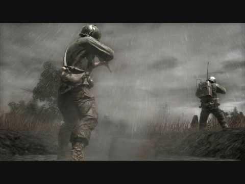 Call of Duty: World at War Wii friend Code