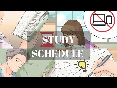 Study Schedule of an MBBS Student | MBBS SERIES