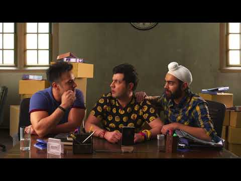 Giri ji | Fukrey Returns | Commercials | Pulkit Samrat | Varun Sharma | Manjot Singh