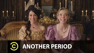 Another Period - The Claudette Sisters