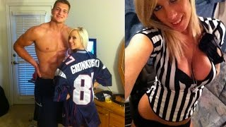 Rob Gronkowski: 20 Facts You Probably Didn
