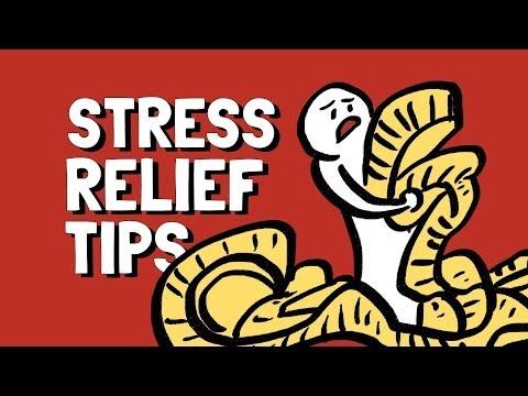 Wellcast - Stress Management Strategies: Ways to Unwind