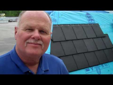 What is it about a DaVinci Synthetic Roof?