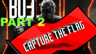 Call Of Duty: Blackops 3 - Online Part 2 Capture The Flag (WIN)