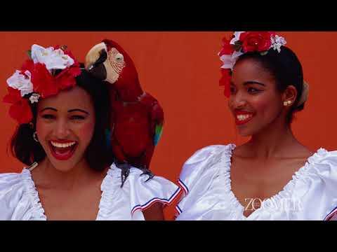 Wanderlust - Author Patricia Schultz on Dominican Republic