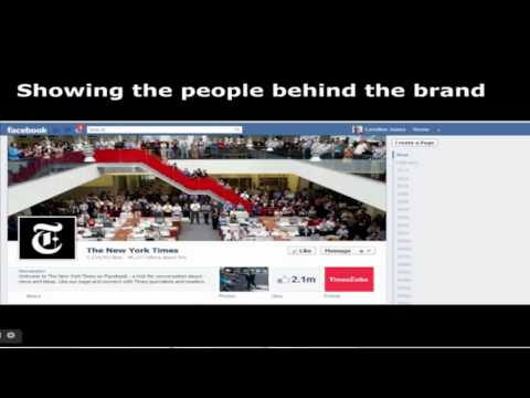 How to Create Quick and Flexible Facebook Timeline Covers