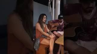 Lauana Prado e Fernando Zor - Cada volta um Recomeço