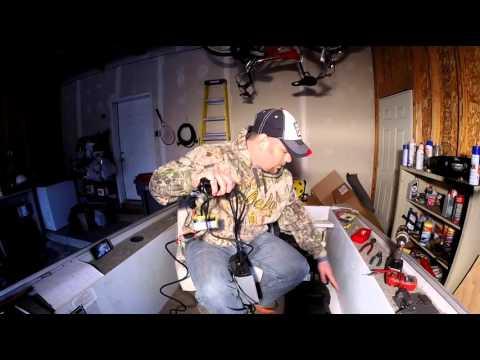 24V Trolling Motor Battery Upgrade: Part 1