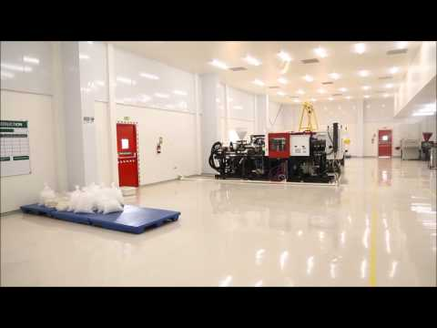 B&A | Medical Device Manufacturing Infrastructure