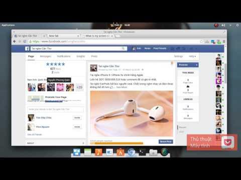 Sửa lỗi bị mất khung chat trên Facebook | Fix Facebook chat box disappear