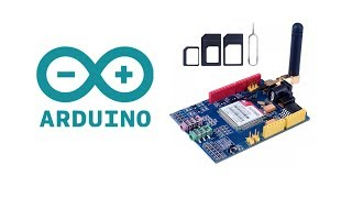 Arduino GSM Shield - Intro part 1 - PlayItHub Largest Videos Hub
